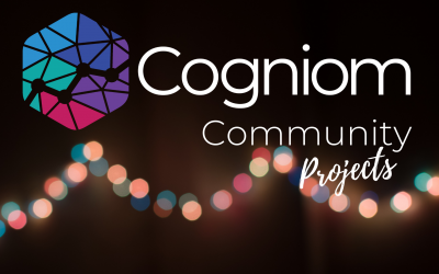 Cogniom Launches Community Projects